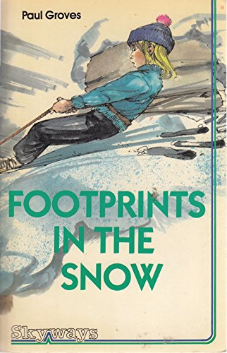 9780003132069: Skyways: Footprints in the Snow Level 2