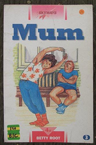 9780003132144: Skyways: Mum Level 4