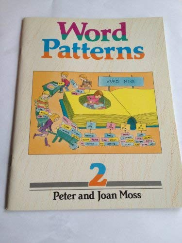 9780003133226: Word Patterns: Bk.2
