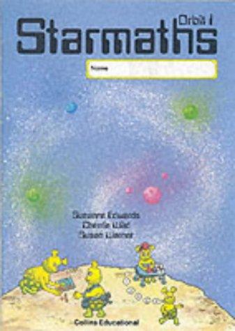 9780003133264: Starmaths (1) - Orbit 1