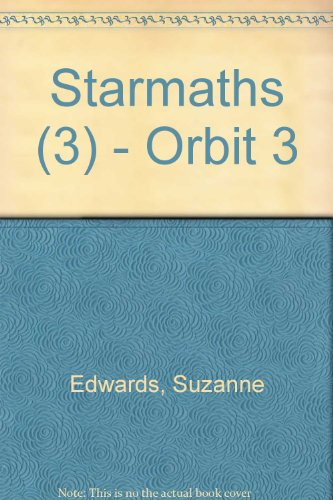 9780003133288: Starmaths (3) - Orbit 3