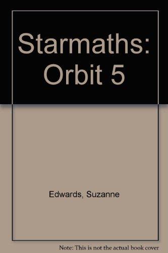 9780003133301: Starmaths (5) - Orbit 5