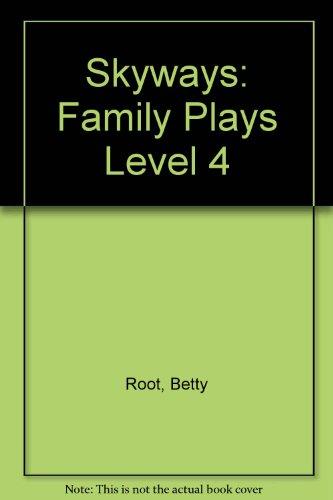 9780003133448: Skyways: Family Plays Level 4
