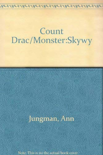 9780003134001: Count Drac/monster: Skywy
