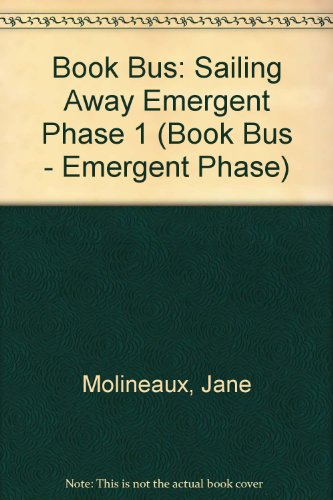 9780003134346: Book Bus: Sailing Away Emergent Phase 1 (Book Bus - Emergent Phase)