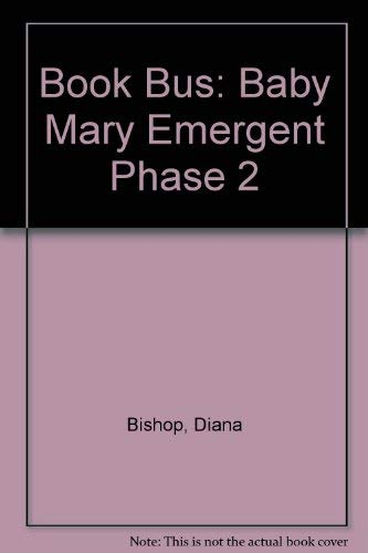 9780003134636: Book Bus: Baby Mary Emergent Phase 2