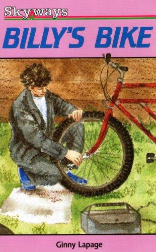 9780003135350: Billy's Bike (Skyways)