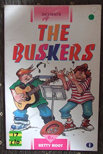 9780003135404: The Buskers (Skyways)