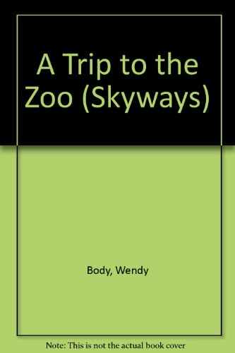 9780003135480: A Trip to the Zoo (Skyways)