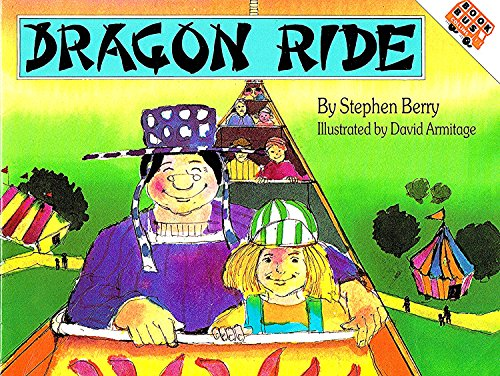 9780003135534: Collins Book Bus: Dragon Ride
