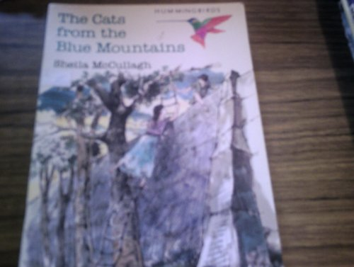 9780003135756: Hummingbirds: The Cats from the Blue Mountains Early Group A