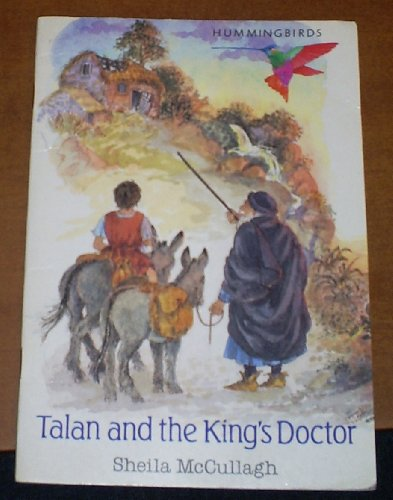 9780003135763: Hummingbirds: Talan and the King's Doctor Early Group A