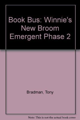 9780003135831: Book Bus: Winnie's New Broom Emergent Phase 2