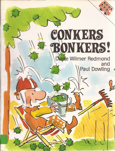 9780003135930: Collins Book Bus: Conkers Bonkers