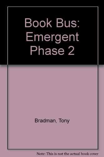 9780003136456: Book Bus: Emergent Phase 2
