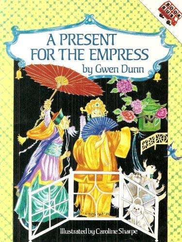9780003136531: Collins Book Bus: a Present for the Empress