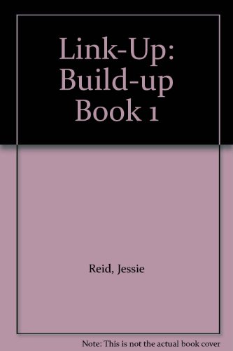 9780003136876: Link-Up: Build-up Book 1