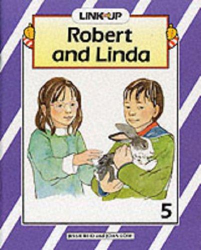 9780003136951: Link-Up - Main Book 5: Robert And Linda: Build-up Book 5