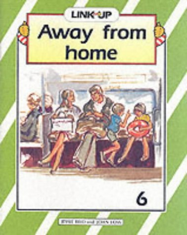 9780003136975: Link-Up - Main Book 6: Away from Home: Build-up Book 6