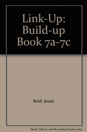 9780003137002: Link-Up: Build-up Book 7a-7c