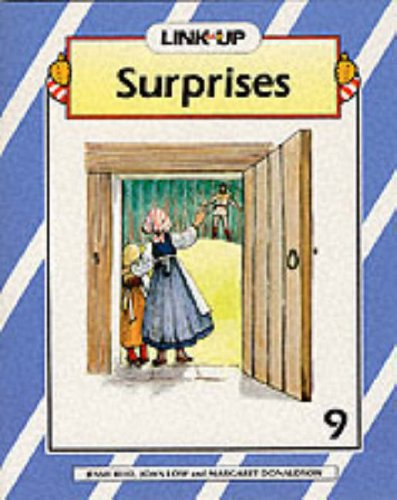 9780003137033: Link-Up - Main Book 9: Surprises: Build-up Book 9