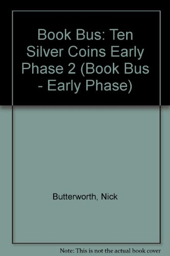 9780003137378: Book Bus: Ten Silver Coins Early Phase 2 (Book Bus - Early Phase)