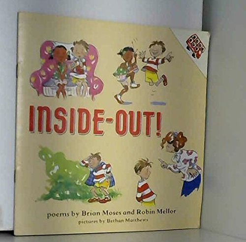 9780003137552: Book Bus: Inside-out! Early Phase 2 (Book Bus - Early Phase)