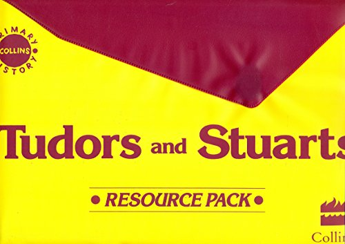 9780003137965: Tudors and Stuarts: Resource Pack (Collins Primary History)