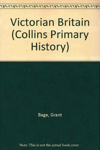 9780003138023: Victorian Britain (Collins Primary History)