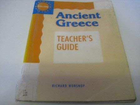 9780003138061: Ancient Greece: Teachers' Guide (Collins Primary History)