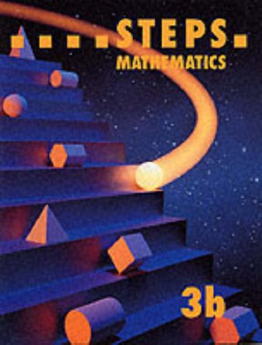 9780003138351: STEPS - Pupil Book 3b: Level 3B (STEPS mathematics)