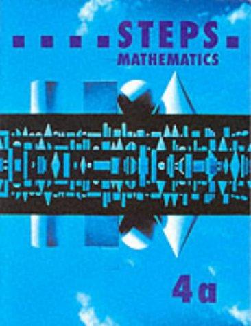 9780003138382: STEPS - Pupil Book 4a: Pupil's Book Level 4A (STEPS mathematics)