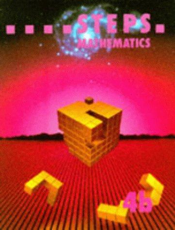 9780003138412: STEPS - Pupil Book 4b: Level 4B (STEPS mathematics)