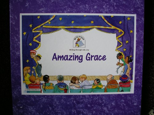 9780003139518: Amazing Grace (Write Around)