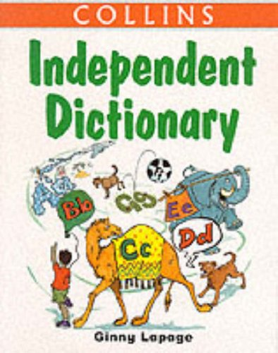 9780003141658: Collins Independent Dictionary: Independent Phase (Independent Phase Dictionary)