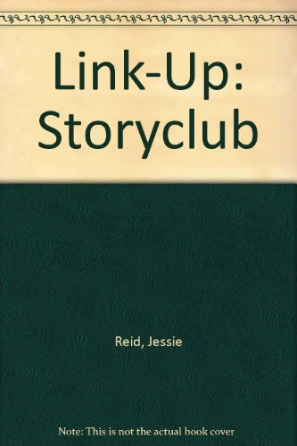 9780003141832: Link-Up: Storyclub
