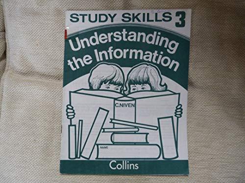 9780003142228: Study Skills: Bk. 3