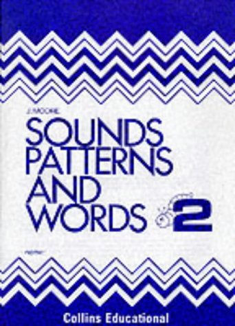 9780003142310: Sounds, Patterns and Words: Bk.2 (Sounds, patterns & words)