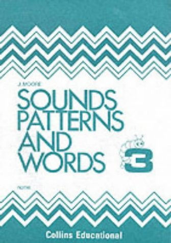 9780003142334: Sounds, Patterns and Words: Bk.3 (Sounds, pattern & words)