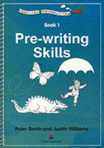 9780003142563: Collins Handwriting (1) - Book 1: Pre-Writing Skills: Pre-writing Skills Bk.1
