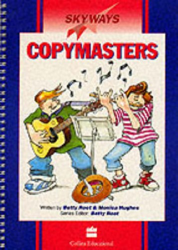 9780003143157: Skyways - Resources Book: Copymasters
