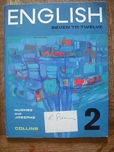 9780003143188: English 7-12: Bk.2 (English 7 to 12)