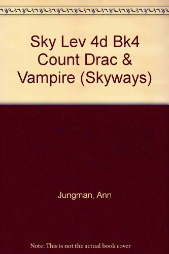 9780003143676: Sky Lev 4d Bk4 Count Drac & Vampire (Skyways)