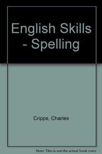 9780003143980: Spelling (English Skills)