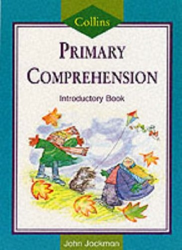 9780003144352: Collins Primary Comprehension - Introductory Book