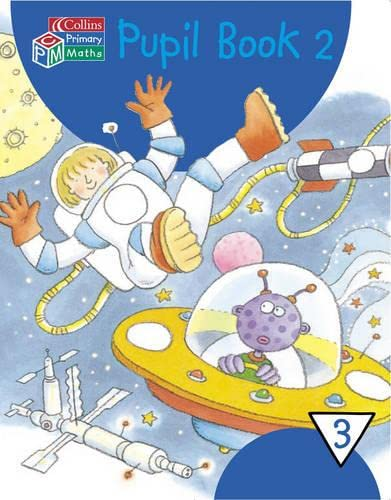 9780003152791: Collins Primary Maths - Year 3 Pupil Book 2