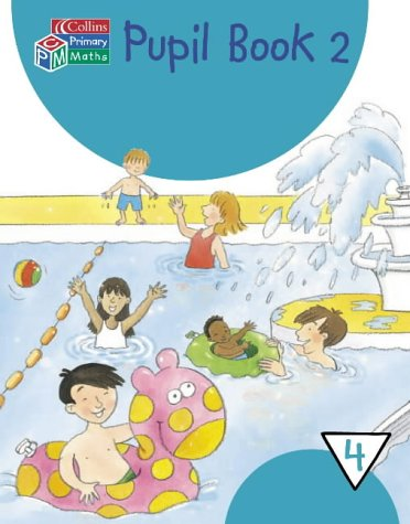 9780003152876: Collins Primary Maths -- Pupil Book: Year 4 Bk. 2