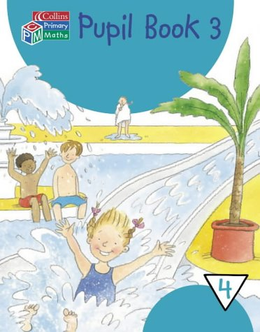 9780003152883: Collins Primary Maths – Year 4 Pupil Book 3
