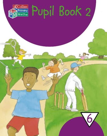 9780003153033: Collins Primary Maths - Year 6 Pupil Book 2: Pupil's Book 2 Year 6