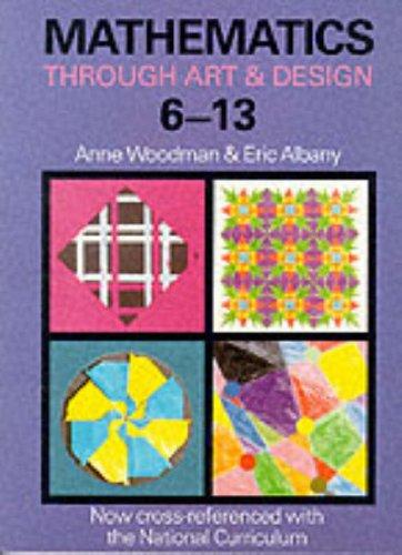 9780003153422: Maths through Art and Design